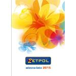 Katalog wiosna-lato 2015